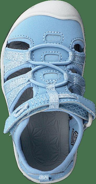 Keen - Moxie Sandal Tots Powder Blue/vapor
