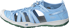 Moxie Sandal Youth Powder Blue/vapor