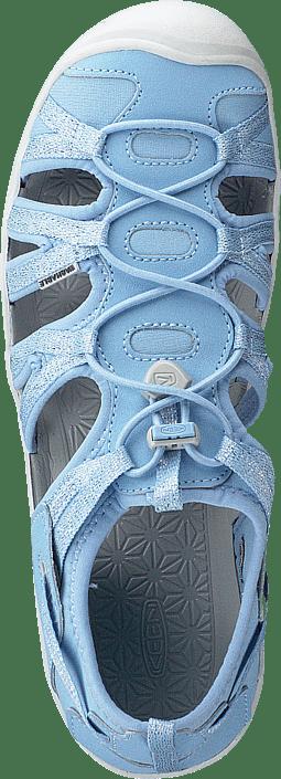 Keen - Moxie Sandal Youth Powder Blue/vapor