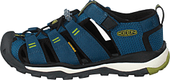 Newport Neo H2 Kids Legion Blue/moss