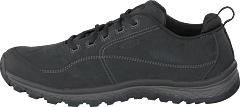 Terradora Sneaker Leather Black/raven