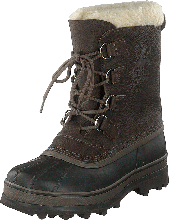 Quarry Brune Sko Sorel Online Boots Caribou Wl Kjøp Buffalo Awt7XfTXq