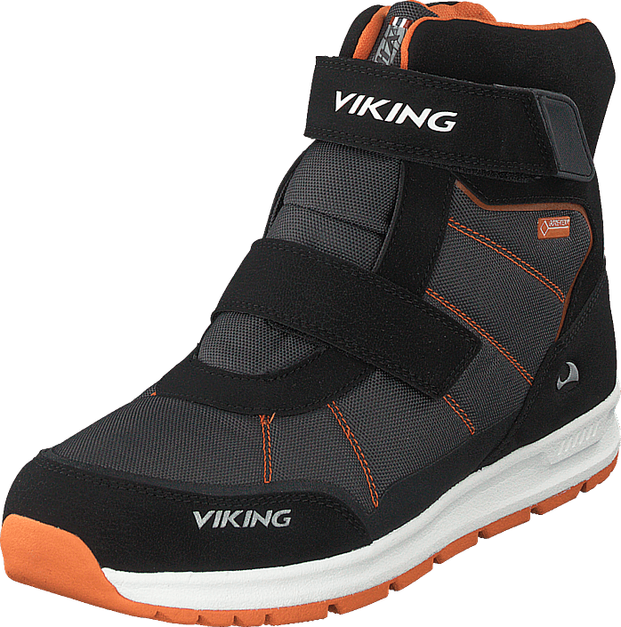 Viking - Kolsaas Gtx Black/rust