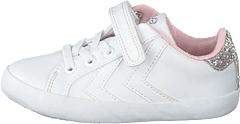 Deuce Court Princess Infant White