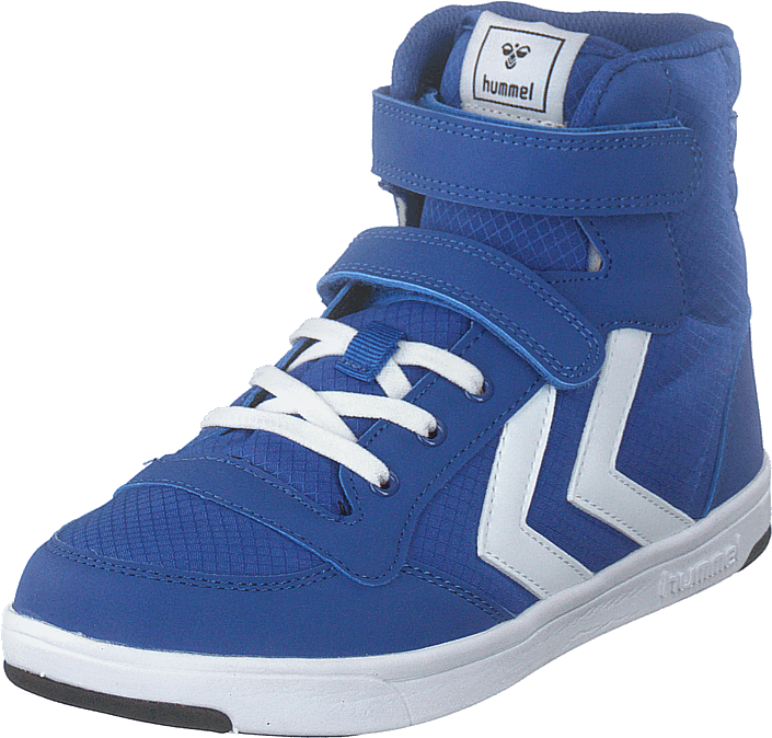 Hummel - Stadil Ribstop High Jr Nebulas Blue