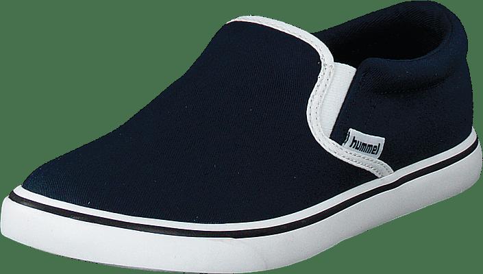 Slip-on Jr Navy Iris