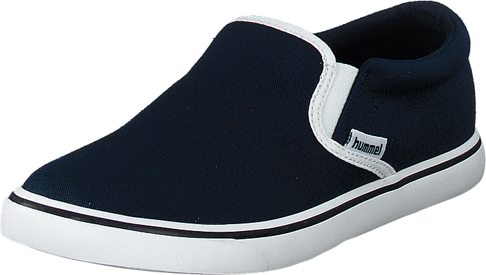 Hummel - Slip-on Jr Navy Iris