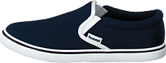 Slip-on Jr Navy Iris
