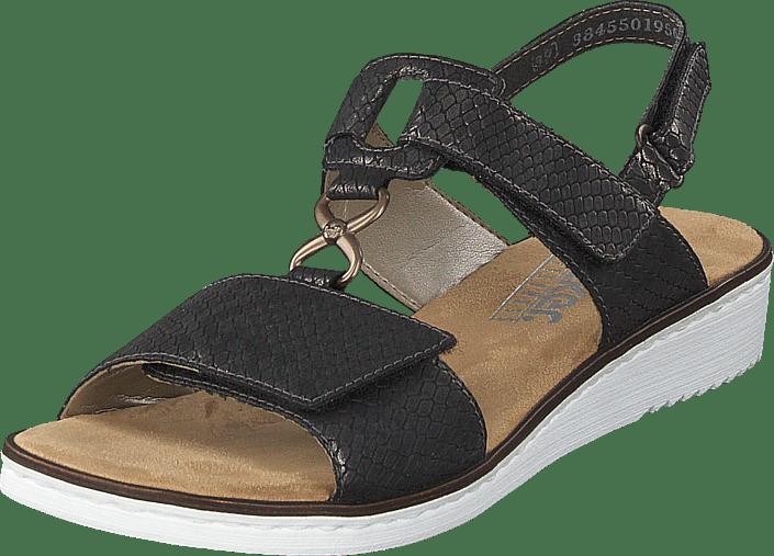 Rieker - 63687-45 Granit