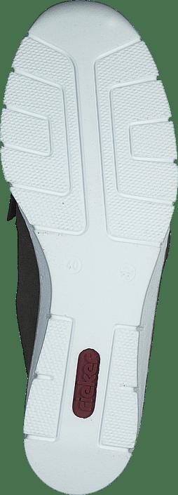 Rieker - 537q4-54 Vert