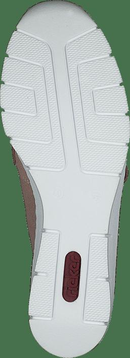 Rieker - 537q4-31 Lightrose