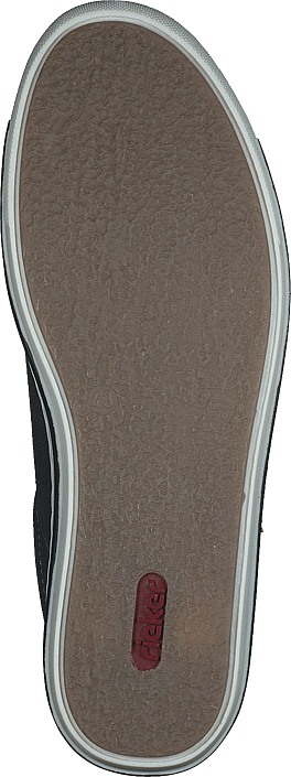 Kjøp Rieker 19011-14 Navy Sko Online
