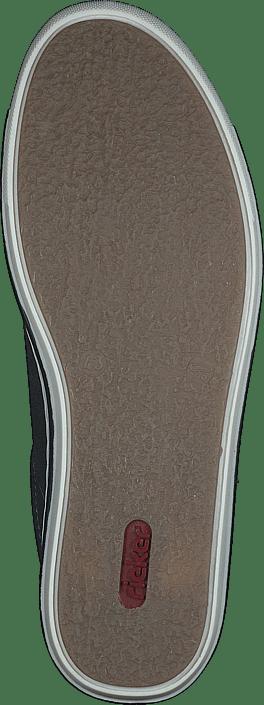 Rieker - 19011-14 Navy