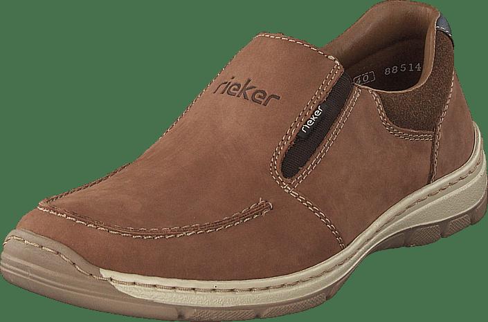 Rieker - 15260-26 Peanut