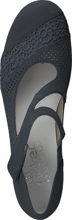 Kjøp Rieker 41743-14 Pazifik Sko Online