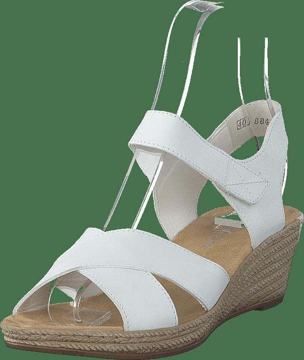 Rieker - 62443-80 White