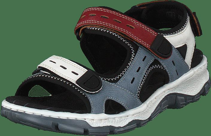 Rieker - 68872-13 Adria