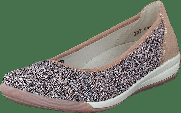 Rieker - M3050-91 Rosa