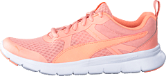 Puma Flex Essential Jr  Peach Bud-bright Peach