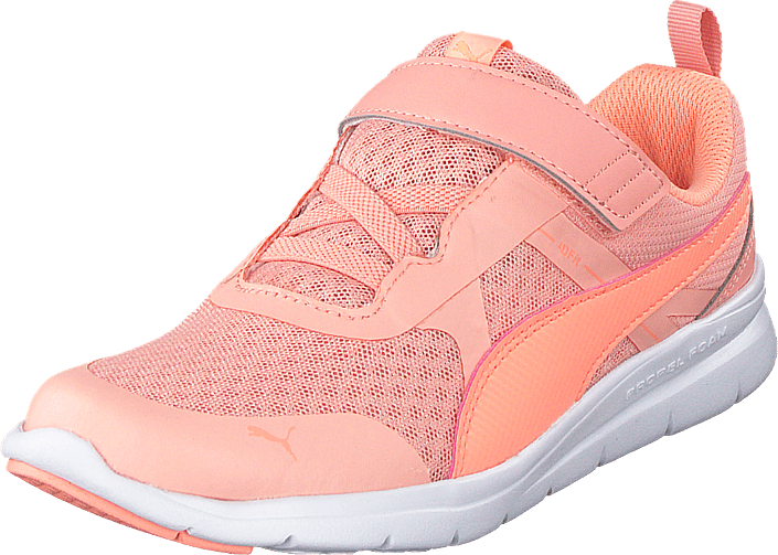 Puma - Puma Flex Essential V P Peach Bud-bright Peach