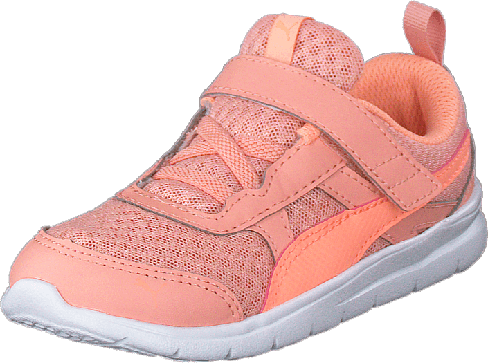 Puma - Puma Flex Essential V Inf Peach Bud-bright Peach