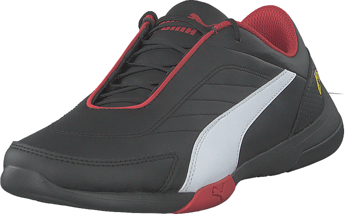 Sf Kart Cat Iii Puma Black-puma White