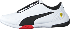 Sf Kart Cat Iii Puma White-puma Black