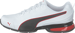 Leader Vt Sl Puma White-puma Black-flame