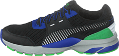 Future Runner Premium Puma Black-surf The Web-toucan