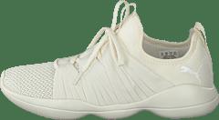 the latest f1f3f 5f246 Puma - Flourish Wn s Whisper White-puma White