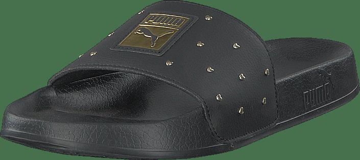 Buy Puma Leadcat Studs Wns Puma Black