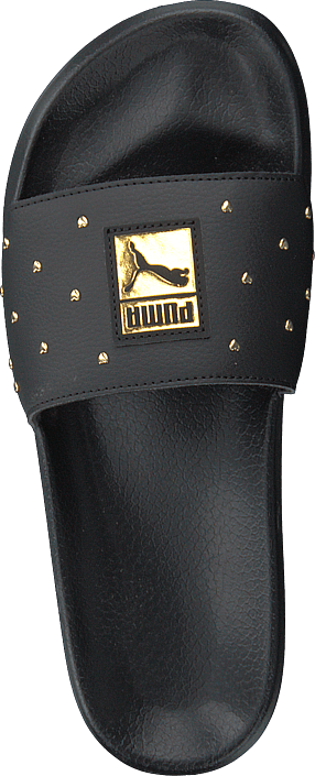 Leadcat Studs Wns Puma Black-puma Team Gold