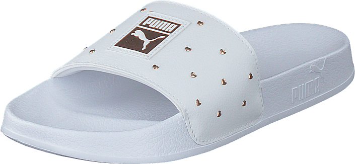 Puma - Leadcat Studs Wns Puma White-rose Gold