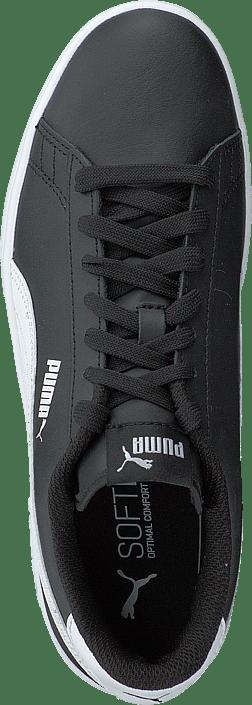 Puma Smash V2 L Jr Puma Black-puma White