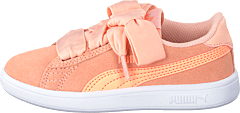 Puma Smash V2 Ribbon Ac Ps Peach Bud-bright Peach