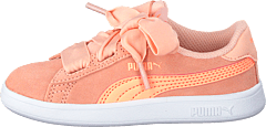 Puma Smash V2 Ribbon Inf Peach Bud-bright Peach