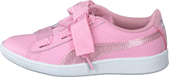 Puma Vikky Ribbon L Satin Ps Pale Pink-pale Pink
