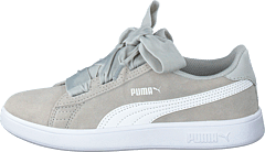 Puma Smash V2 Ribbon Ac Ps Gray Violet-puma White