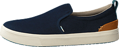Navy Heritage Canvas Navy