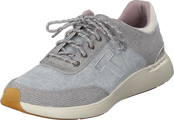 Toms - Drizzle Grey Chambray Grey