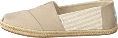 Oxford Tan Ivy League On Rope Oxford Tan