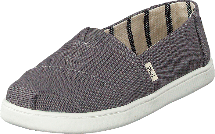 Toms - Shade Heritage Canvas Shade