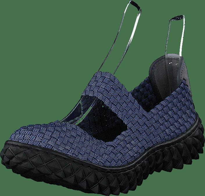 Blå Spring Online Over Rock Kjøp Sko Navy Ratan Boots vZXnqw