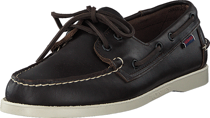 Sebago - Docksides Portland Dark Brown