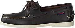 Docksides Portland Dark Brown