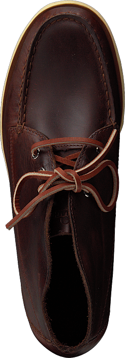 Sebago - Tatanka Brown Cinnamon