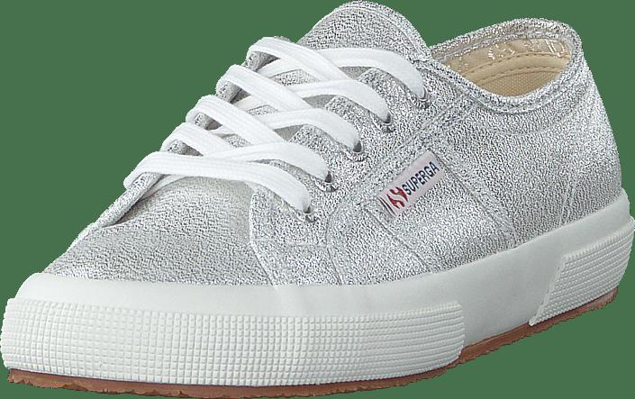 Sneakers Grå Silver Og 031 Lamew Sko Sportsko Superga 2750 Online Kjøp wxXq8TP