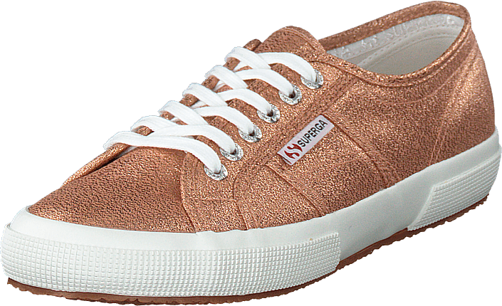 Superga - 2750 Lamew 916 Rose Gold