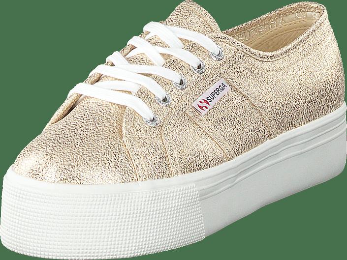 Superga - 2790 Lamew 174 Gold