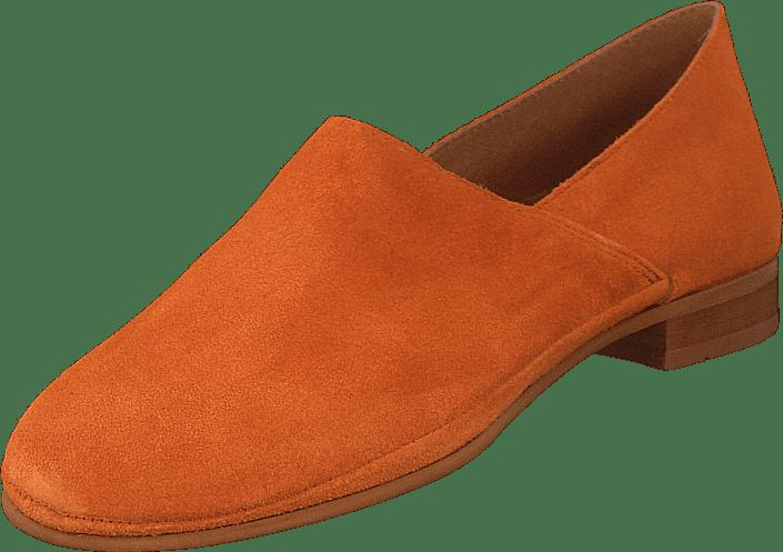 Ten Points - New Toulouse Orange